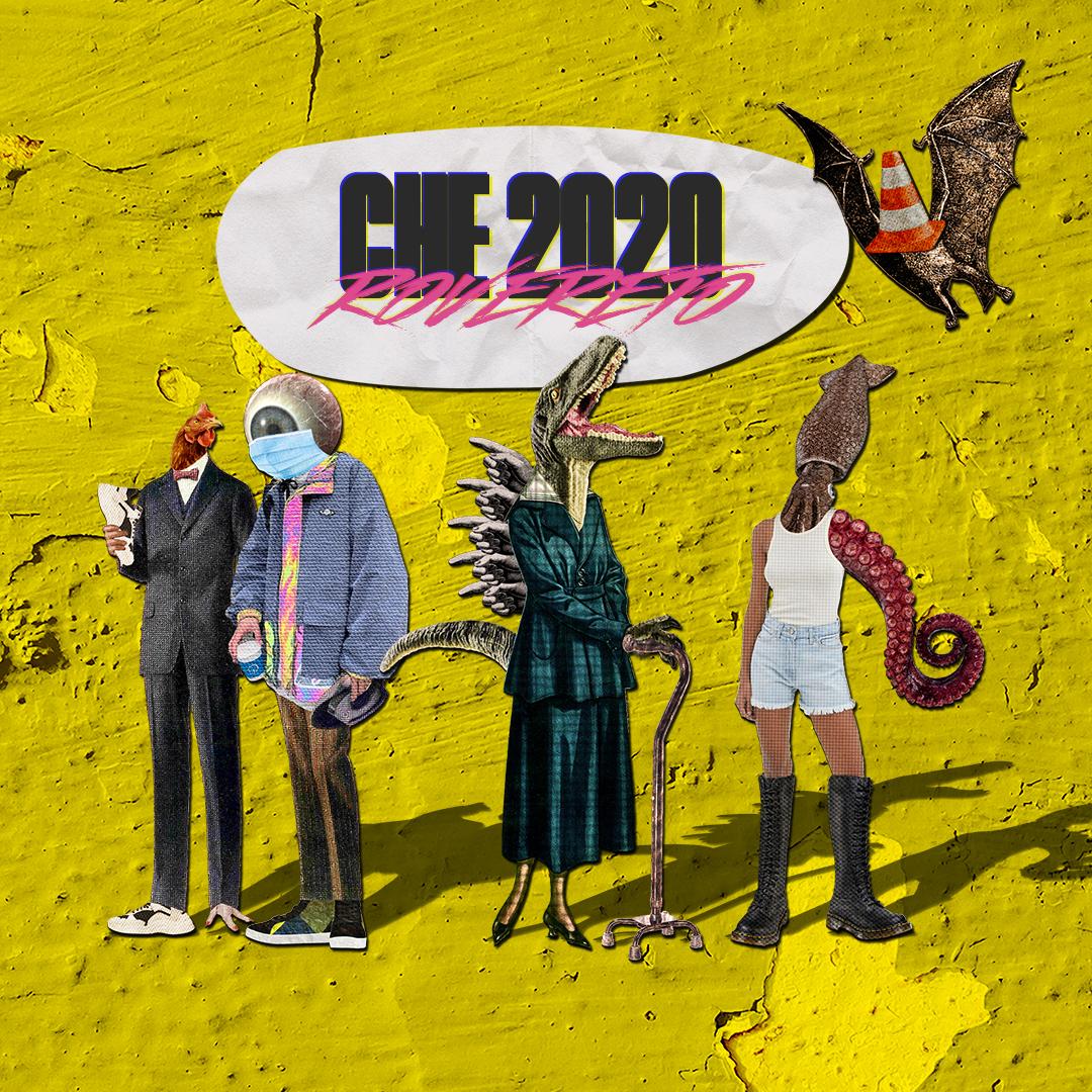 #Che2020Rovereto