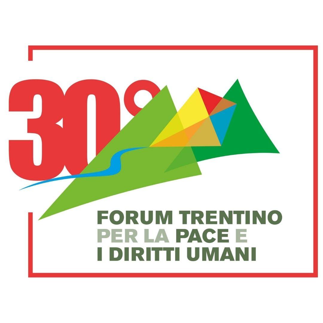 30° Forum Trentino per la pace e i diritti umani