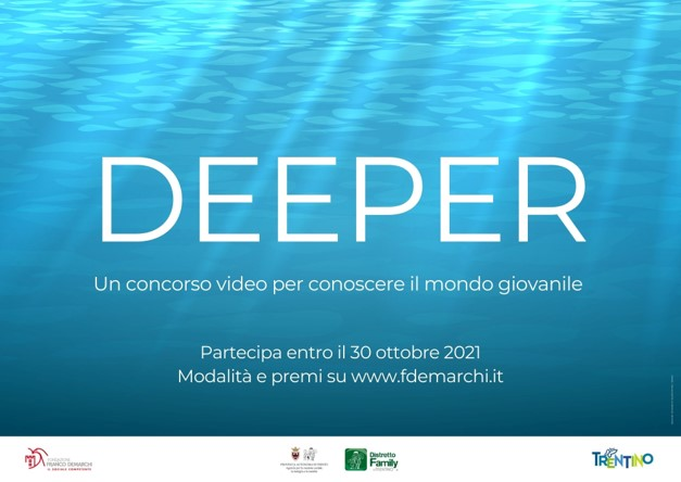 Deeper – concorso video